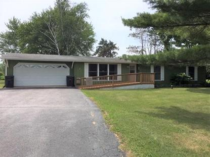 N6753 County Road O  Elkhorn, WI MLS# 1697595