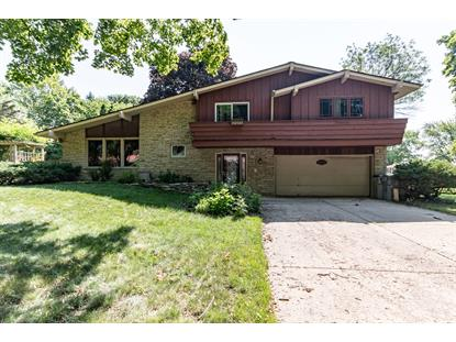 8034 N Celina St  Milwaukee, WI MLS# 1697655