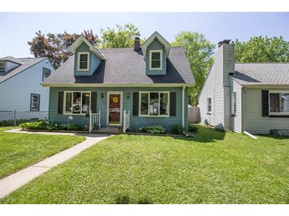 1005 S 113TH ST  West Allis, WI MLS# 1697673
