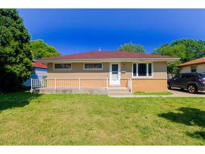 6362 N Joyce Ave  Milwaukee, WI MLS# 1697729
