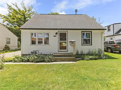7707 W Palmetto Ave  Milwaukee, WI MLS# 1697739