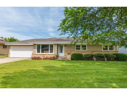 1066 N 120th St  Wauwatosa, WI MLS# 1697740