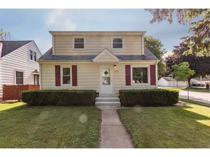 1036 S 115th St  West Allis, WI MLS# 1697741
