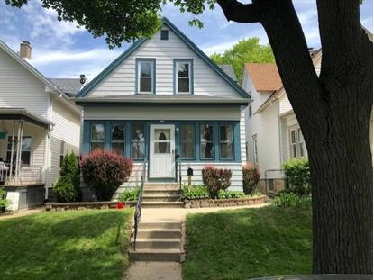 354 E Montana St  Milwaukee, WI MLS# 1697784