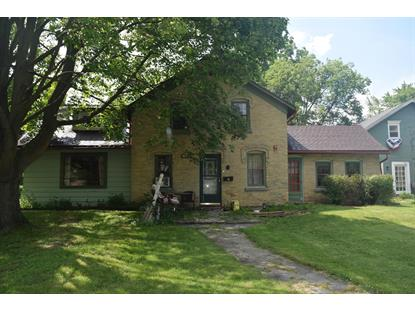 233 S Main St  Mayville, WI MLS# 1697787
