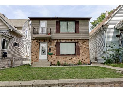 1746 S 62nd St  West Allis, WI MLS# 1697793