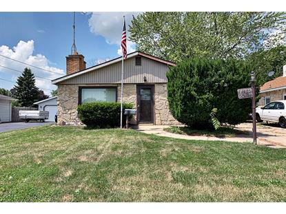 5524 47th Ave  Kenosha, WI MLS# 1697795