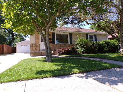 1627 Mead Ave  Sheboygan, WI MLS# 1697837
