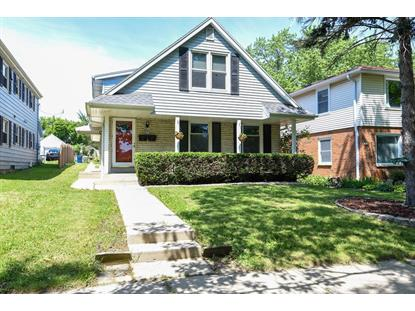 2819 S 48th St  Milwaukee, WI MLS# 1697873