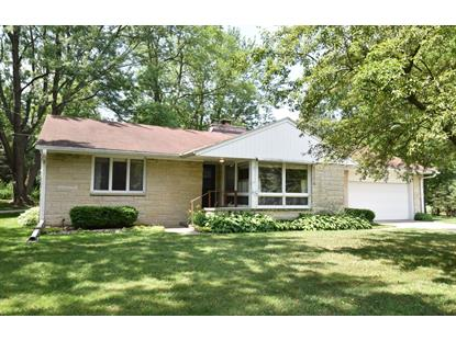 3415 S Racine Ave  New Berlin, WI MLS# 1697878