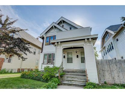 2129 N 55th St  Milwaukee, WI MLS# 1697883