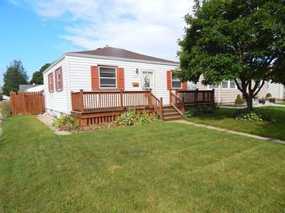 3855 S 18th St  Milwaukee, WI MLS# 1697947