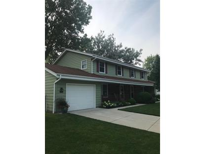 6775 S Juniper Dr  Oak Creek, WI MLS# 1697999
