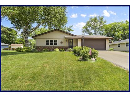 W168S7262 Parkland Dr  Muskego, WI MLS# 1698010