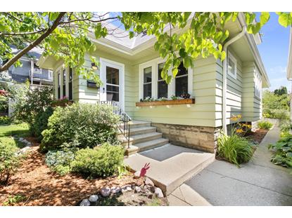 3112 S Indiana Ave  Milwaukee, WI MLS# 1698013