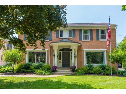 615 N 79th St  Wauwatosa, WI MLS# 1698022