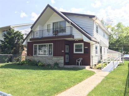 5840 N 93rd St  Milwaukee, WI MLS# 1698056