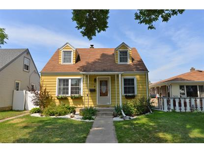 1335 S 107th St  West Allis, WI MLS# 1698064