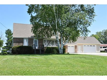 4384 County Road KW  Port Washington, WI MLS# 1698086