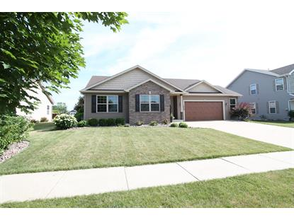 1409 Serena Ln  Burlington, WI MLS# 1698096