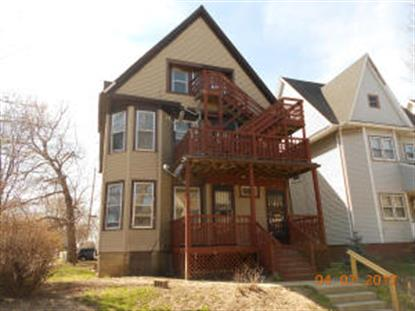 1901 N 33rd St  Milwaukee, WI MLS# 1698102
