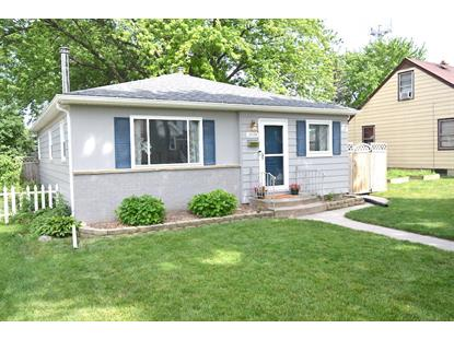 3838 S 52nd St  Milwaukee, WI MLS# 1698174