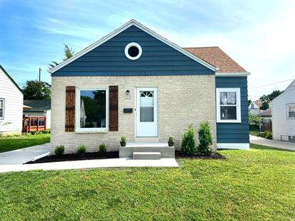 1315 E Crawford Ave  Milwaukee, WI MLS# 1698186