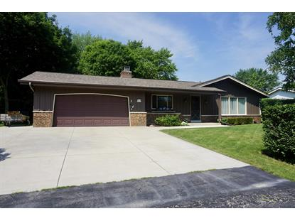 W133S6865 Bristlecone Ct  Muskego, WI MLS# 1698208