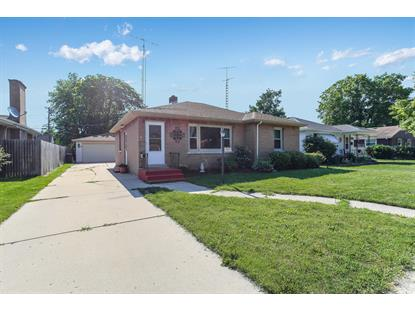 3715 17th Ave  Kenosha, WI MLS# 1698213