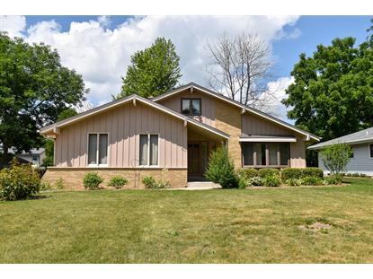 3275 S Regal Dr  New Berlin, WI MLS# 1698218