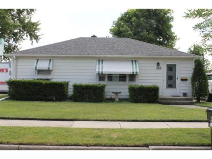 1709 Polaris Ave  Racine, WI MLS# 1698316