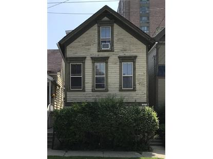 1842 N Warren Ave  Milwaukee, WI MLS# 1698345