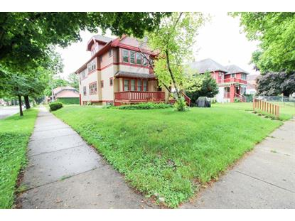2976 N 47th St  Milwaukee, WI MLS# 1698365