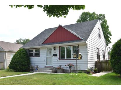 3934 N 68th St  Milwaukee, WI MLS# 1698374