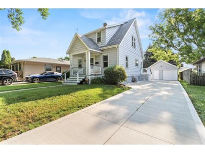 2609 Orchard St  Racine, WI MLS# 1698410