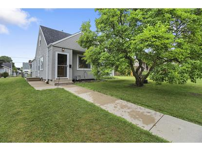 1510 E Van Beck Ave  Milwaukee, WI MLS# 1698448