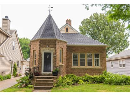 2634 N 75th St  Wauwatosa, WI MLS# 1698467