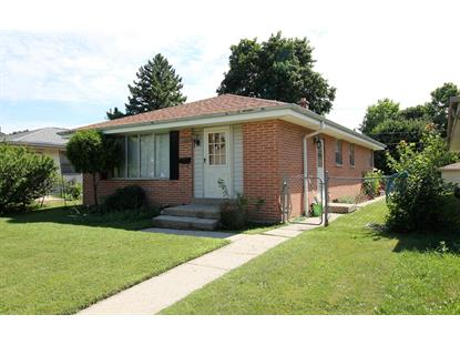 5822 N 77th ST  Milwaukee, WI MLS# 1698468