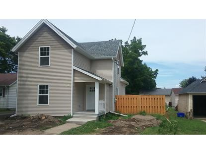 316 Amanda St  Burlington, WI MLS# 1698488