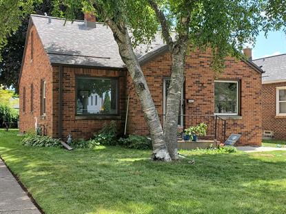 4458 S Adams Ave  Milwaukee, WI MLS# 1698515