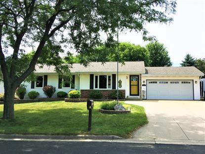 1321 Commonwealth Dr  Fort Atkinson, WI MLS# 1698519