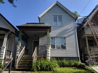 221 E Garfield Ave  Milwaukee, WI MLS# 1698554