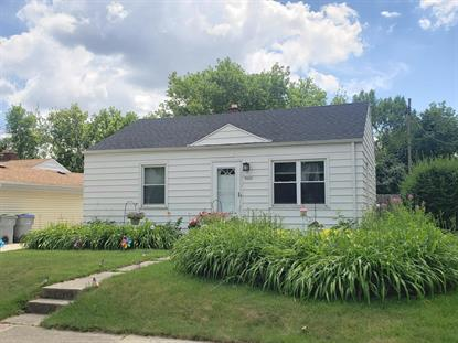 6621 W Bennett AVE  Milwaukee, WI MLS# 1698561