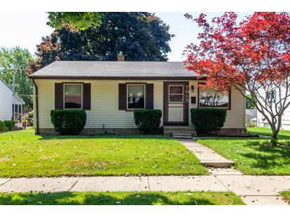 7915 W Herbert Ave  Milwaukee, WI MLS# 1698565