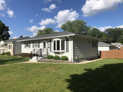 3378 S 68th St  Milwaukee, WI MLS# 1698575