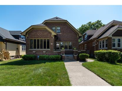 3062 N 54th St  Milwaukee, WI MLS# 1698586