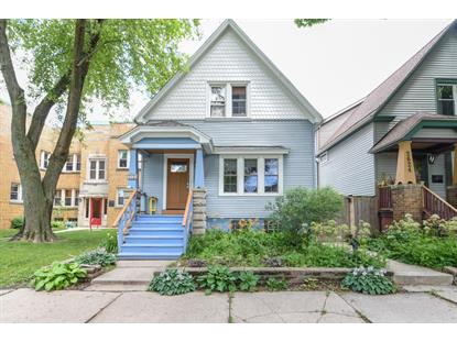 2628 N Pierce St  Milwaukee, WI MLS# 1698591