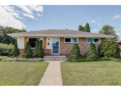8001 W Norwich St  Milwaukee, WI MLS# 1698599