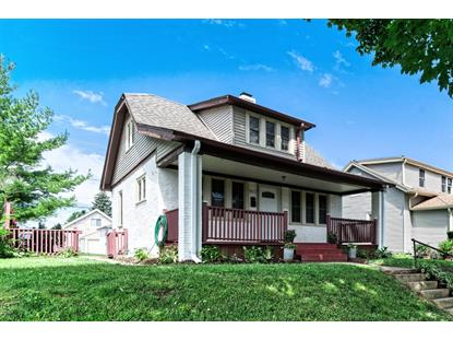 4213 S 1st ST  Milwaukee, WI MLS# 1698613