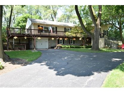 N45W32514 Watertown Plank RD  Nashotah, WI MLS# 1698641